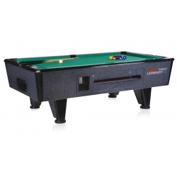 Biljard Leonhart Xl pool 7 Ft -  rabljen
