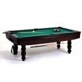 Biljard Leonhart  Classic Pool 9 Ft
