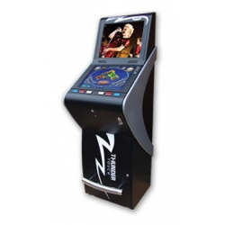 Jukebox Mp3 Thunder Dual screen
